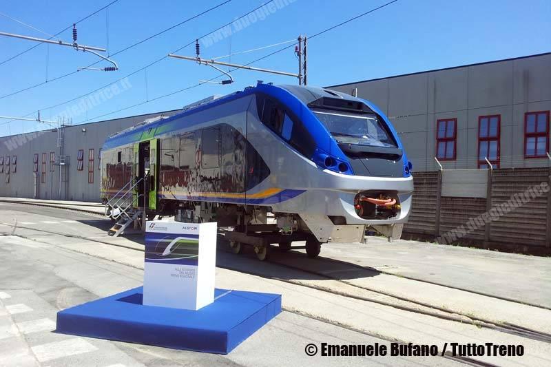 Meeting Rimini: Alstom sul trasporto metropolitano