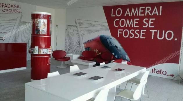 NTV apre Casa Italo a Reggio Emilia