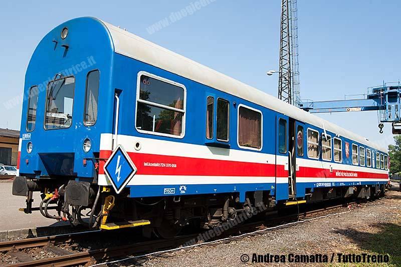 SZDC-60_54_99_86_003-5CZ-SZDC-CarrozzaDiagnostica-FieraCzechRaildays2013-Ostrava-2013-06-19-CamattaA-JJEP3508