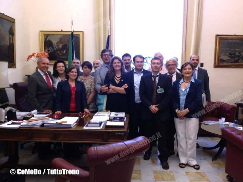 CoMoDo-IncontroParlamento-Roma-2013-07-11-FotoCoMoDo-wwwduegieditriceit-WEB