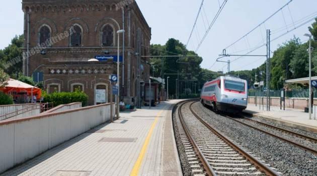 FS ITALIANE, ESTATE 2013: PIÙ DI 500MILA VIAGGIATORI IN TRENO NELL'ULTIMO FINESETTIMANA DI LUGLIO