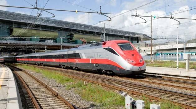 DECRETO LEGISLATIVO: Sanzioni per violazioni su diritti e obblighi dei passeggeri nel trasporto ferroviario