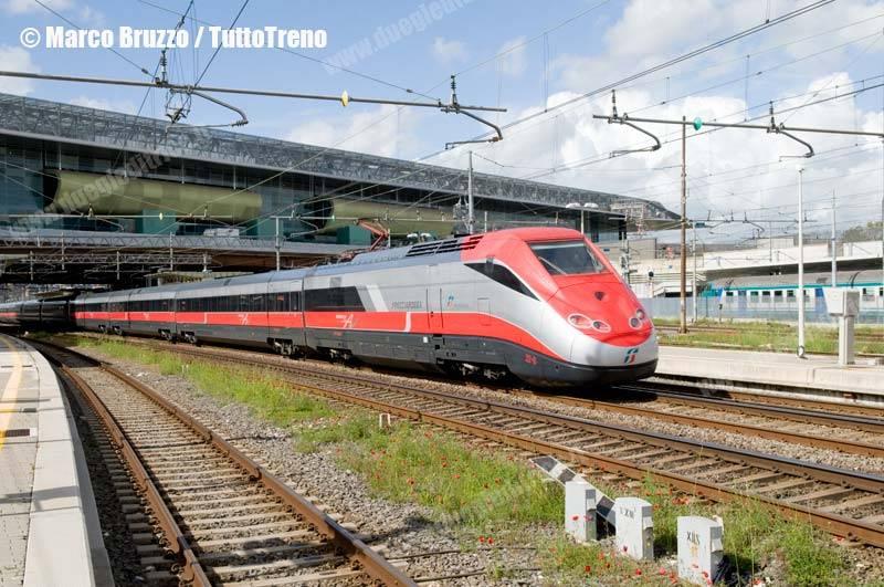 Trenitalia: agevolazioni per i viaggi degli elettori