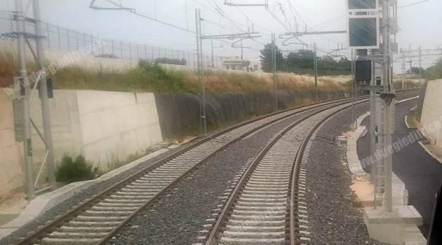 Ferrotramviaria: il 19 luglio viene ufficialmente inaugurata la variante via Bari Aeroporto