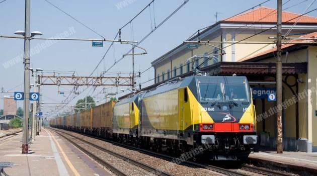 Ferrotramviaria, prosegue l'ammodernamento dell'infrastruttura