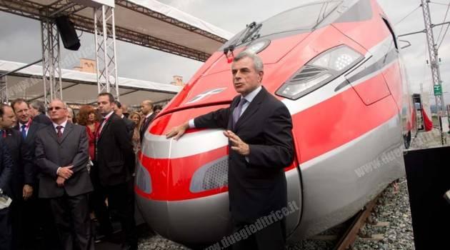 Mauro Moretti lascia FS Italiane