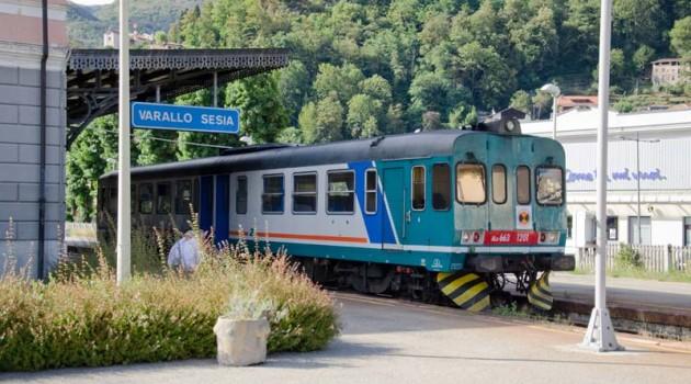 Novara–Varallo: morte o rinascita?