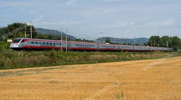 Treni AV in LL Firenze-Roma