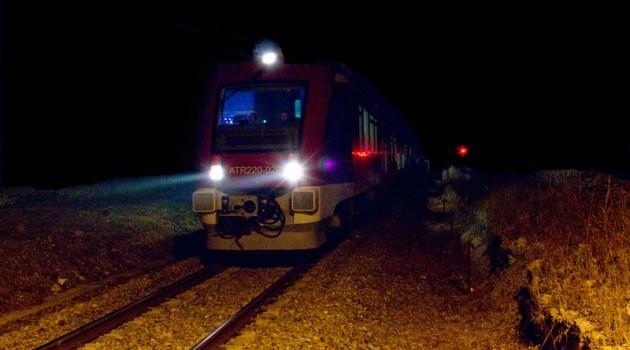 FSE: treni della Taranta 2013