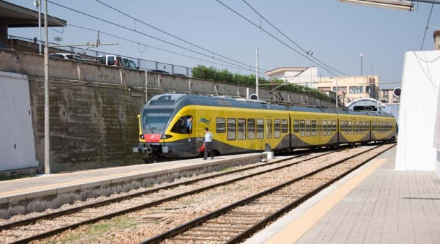 Ferrotramviaria recepisce normativa ANSF: da domani a 50 km/h