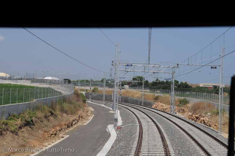 Napoli – Bari: aggiudicata la gara per un tratto di linea