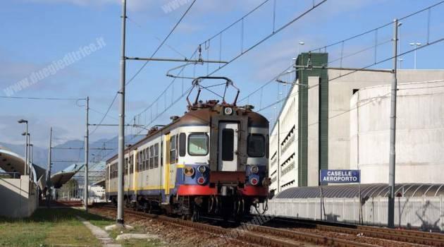 Torino: pubblicato il bando per la connessione tra To–Ceres e il passante