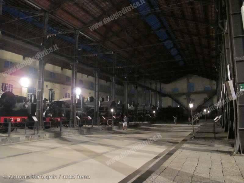 TAMBURI DI PACE AL MUSEO DI PIETRARSA