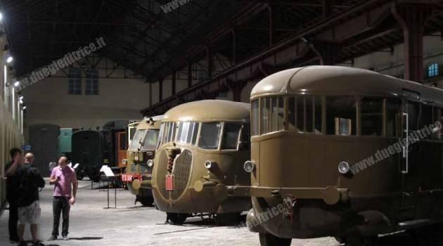 Il Museo Ferroviario Nazionale di Pietrarsa, un polo culturale