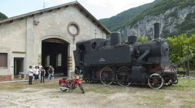 Veneto: finanziato il progetto della Ferrovia Turistica della Valbrenta