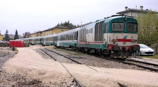 Ferrovie e Protezione Civile