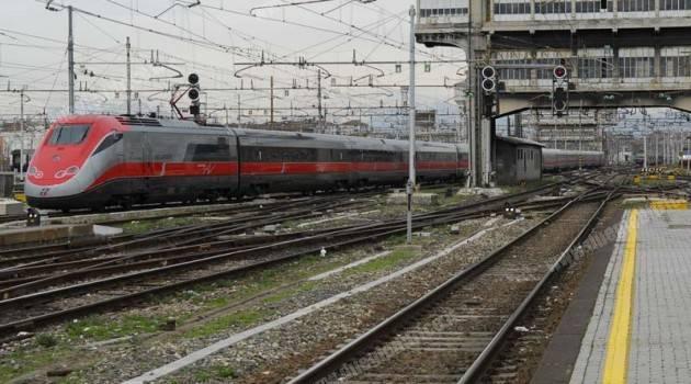 Spot in tv per la sicurezza ferroviaria