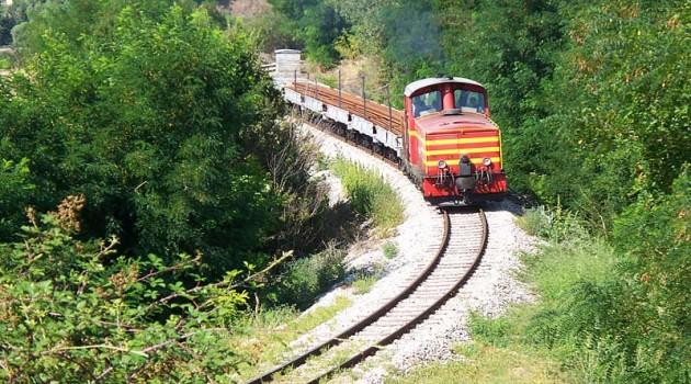 Rinnovamento binario FAL tra Avigliano Lucania e Pietragalla