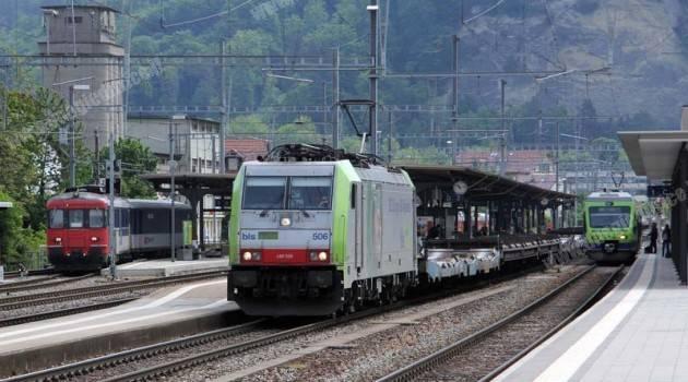 FFS: internet gratuita nelle stazioni di Wetzikon, Berna Wankdorf e Burgdorf