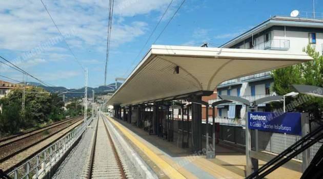 Presentata MetroSalerno