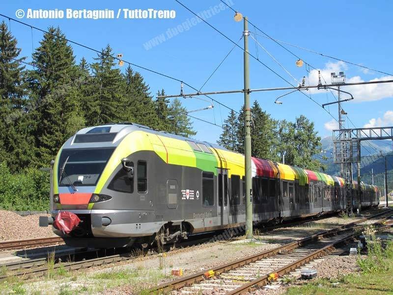 Bolzano: accorpate STA e SBA
