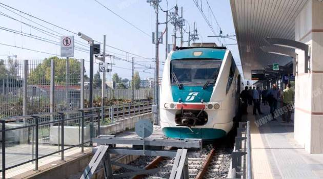 Preesercizio su MetroSalerno