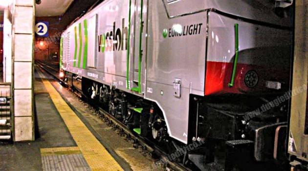 Dinazzano Po acquista una D 284 Eurolight di Vossloh