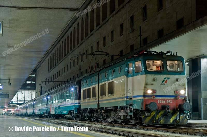 Torino porta susa e thello premiati all european rail congress - Treni porta susa ...