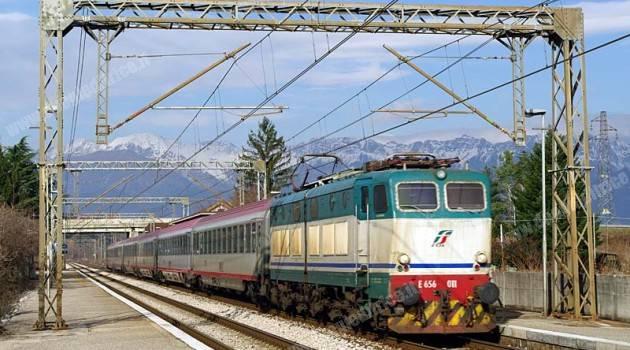 Le novità 2014 per i collegamenti Italia-Austria in treno