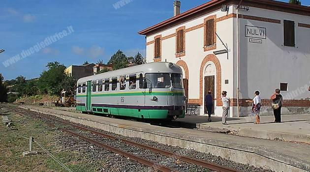 Alstom per il segnalamento della Monserrato-Senorbì e Macomer-Nuoro