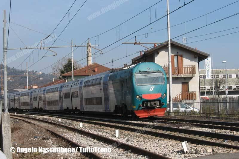 Torino porta susa atto ii e pi sfm - Gtt torino porta nuova ...