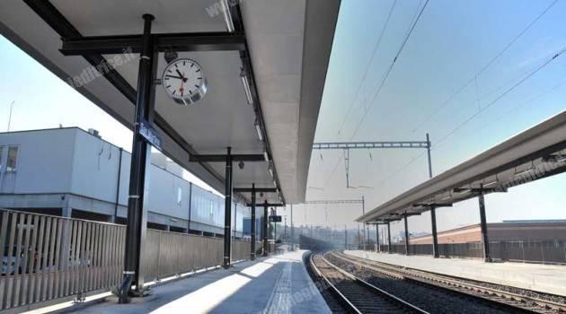 FFS: da domenica nuova fermata TILO a San Martino