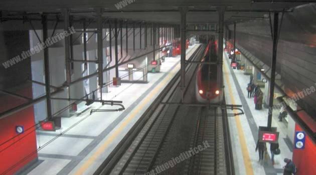 Torino: Porta Susa atto II e più SFM