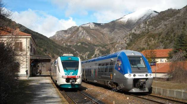 Cuneo – Ventimiglia in pericolo. Perché?