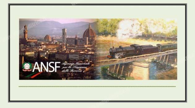 """ANSF – Sicurezza ferroviaria nelle scuole: """"Lodevole l'iniziativa dell'Istituto tecnico G. Marconi di Padova"""""""