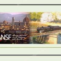 ANSF: sicurezza ferroviaria
