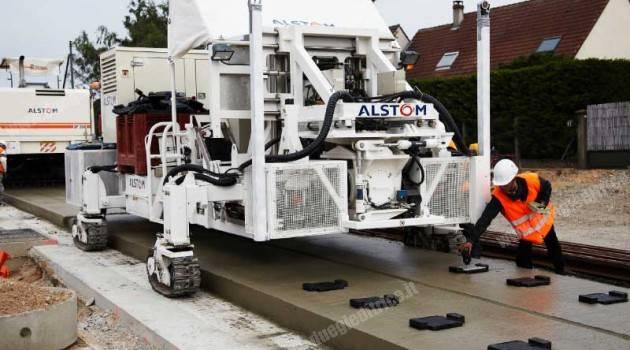 Alstom rinnova la metrotranvia Milano–Desio–Seregno