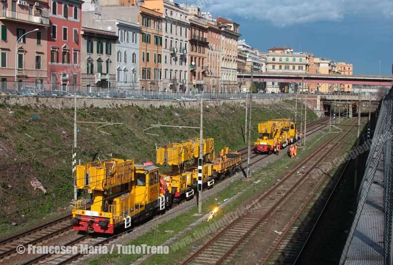Master ferroviario per ingegneri