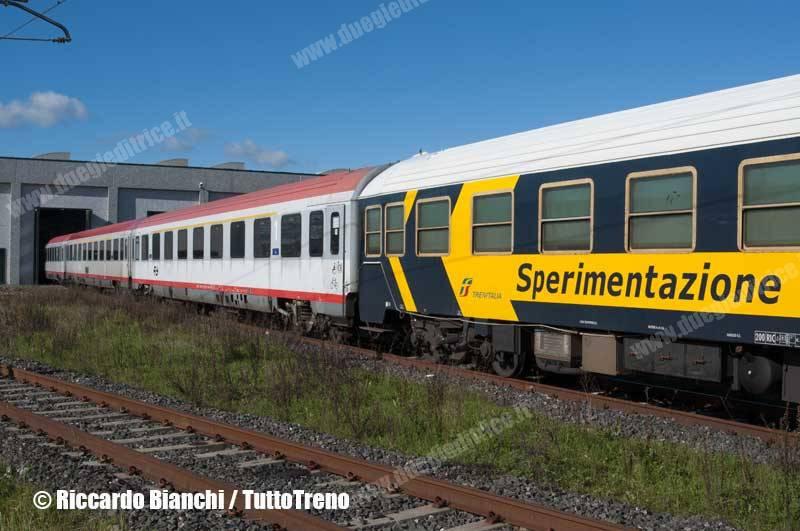 FS ITALIANE, FIRMATA INTESA ITALCERTIFER – DANIELI OFFICINE MECCANICHE