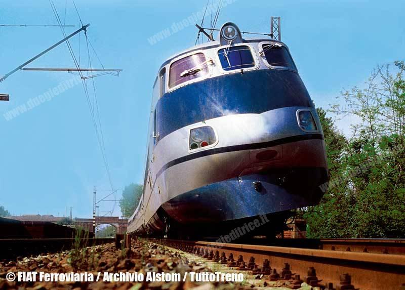 ETR401-corsaprova-1975-xx-xx-FIATFerroviaria-ArchivioAlstom-wwwduegieditriceit-WEB