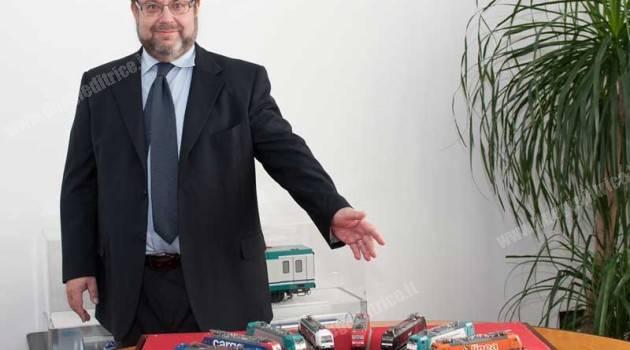 Giuseppe Tronconi nuovo Direttore del sito Bombardier di Vado Ligure