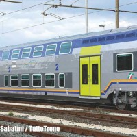 Manutenzione ETR500 e Vivalto a AnsaldoBreda
