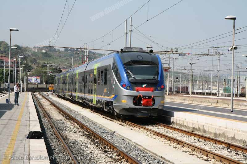 Trenitalia Marche: arriva Promoweekend