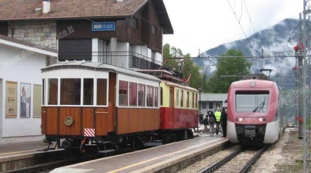 Transolomites: da Trento a Dimaro con la B51 e la C326