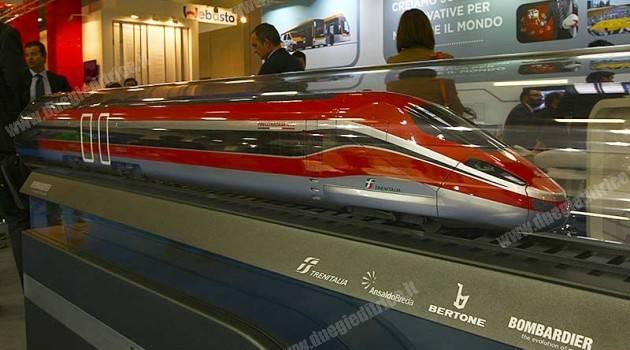 Chiusa l'edizione 2014 di Expo Ferroviara