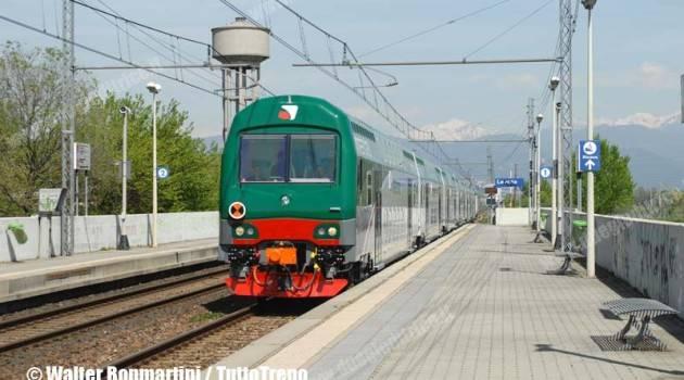 Trenord: Nuovo Vivalto sulla Milano–Bergamo