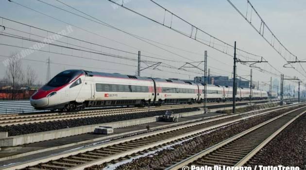 FFS: con il treno ad Expo Milano 2015