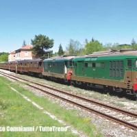 Ferrovie turistiche: il DDL Iacono è legge