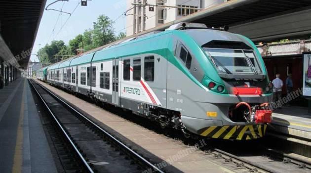 Trenord e FNM aprono le porte di stazioni e impianti