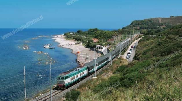 FS Italiane e Regione Siciliana: nessuna riduzione offerta del trasporto ferroviario